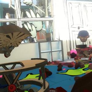 Powerbabies VR 2019